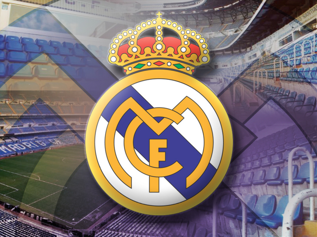 Logo Real Madrid Wallpaper