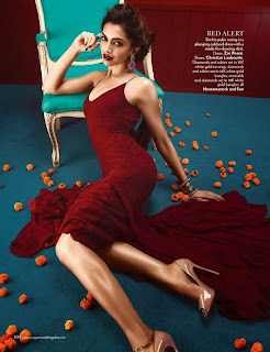 Deepika Padukone Photo Gallery for Vogue