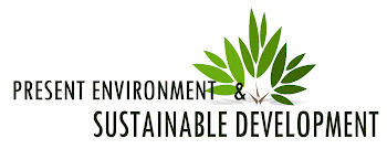 Mediul actual și dezvoltarea durabilă. Present Environment and Sustainable Development, Iași