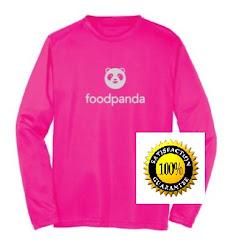 Baju FoodPanda