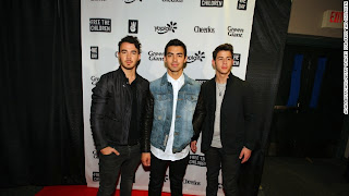 Jonas Brothers cancel tour amid 'deep rift'
