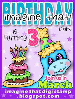 Imagine That! 3rd Birthday Bash