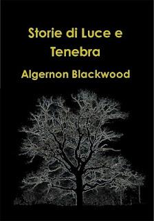 Storie di luce e di tenebra, 2011, copertina