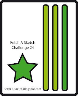 Challenge 24  - 14 May
