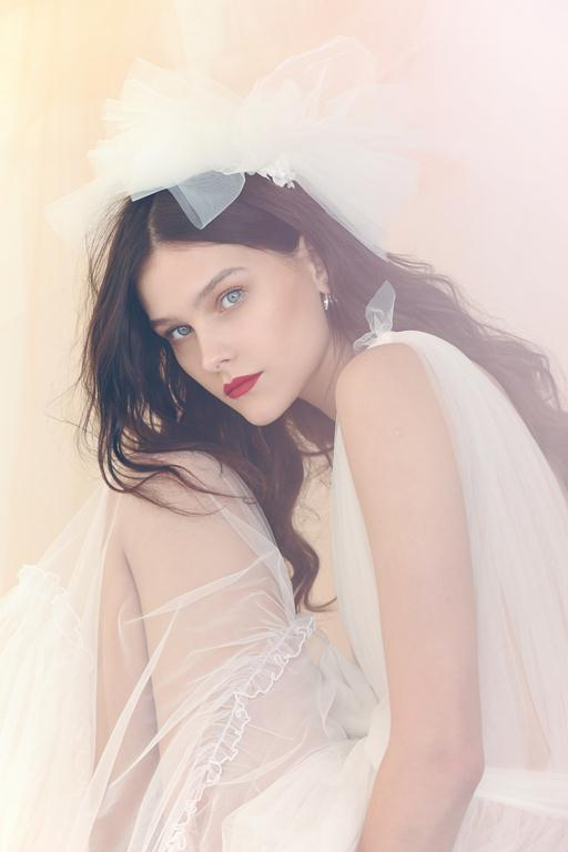 Fabuloso maquillaje de novia | Colores naturales