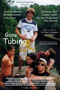 Gone Tubing on DVD