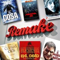 5 Remakes que compiten con el original