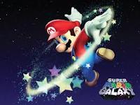 Super Mario Bros:
