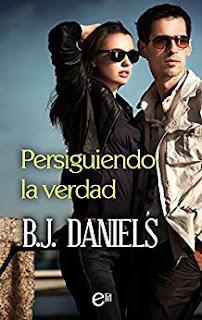 Persiguiendo la verdad- B. J. Daniels