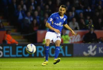 Mahrez £30m for 16 games!