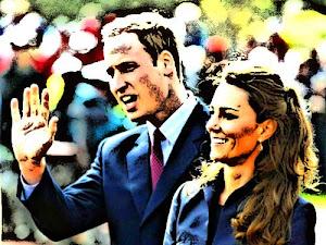 Ou Kate & William