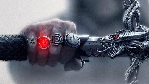 Confira 50 minutos de Dragon Age: Inqusition