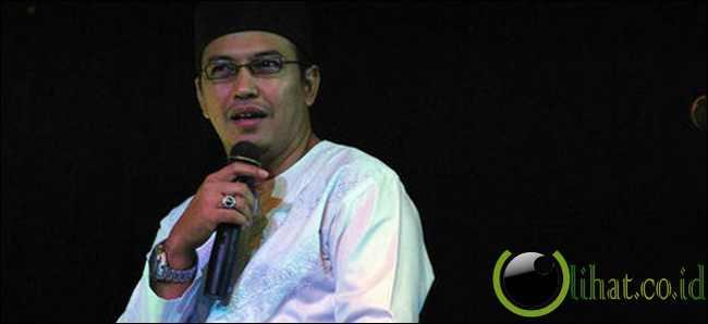Lagu 'Bidadari Surga' Ciptaan Uje Jadi Soundtrack