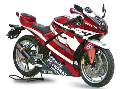 Modifikasi Yamaha V-Ixion body full fairing.jpg