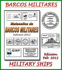 Feb 12 - BARCOS MILITARES