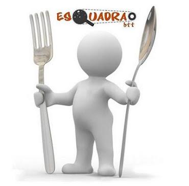 Almoço mensal do ESQUADRÃO-BTT