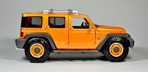 Jeep Reque