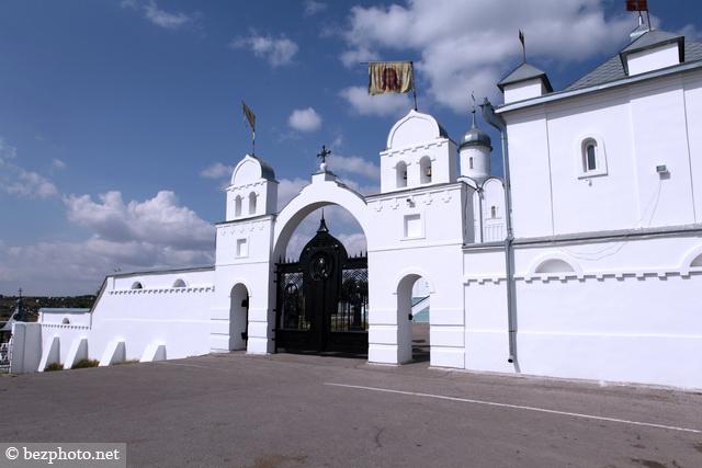 храмы арского
