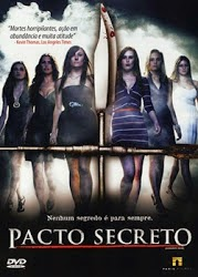 Pacto Secreto Dublado