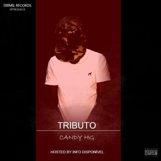 "Candy HG – ""Tributo"" (EP) 