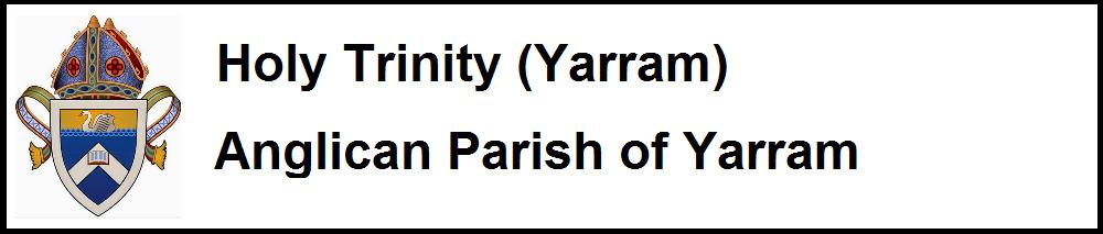 Holy Trinity Yarram