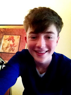 Greyson Chance 2013 Interview Fans Twitter Answers New Album