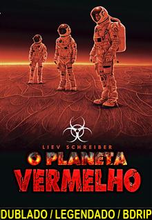 Assistir O Planeta Vermelho Dublado ou Legendado 2014