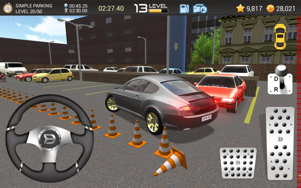 Car Parking Game 3D For PC Windows (7, 8, 10, xp) Free ...