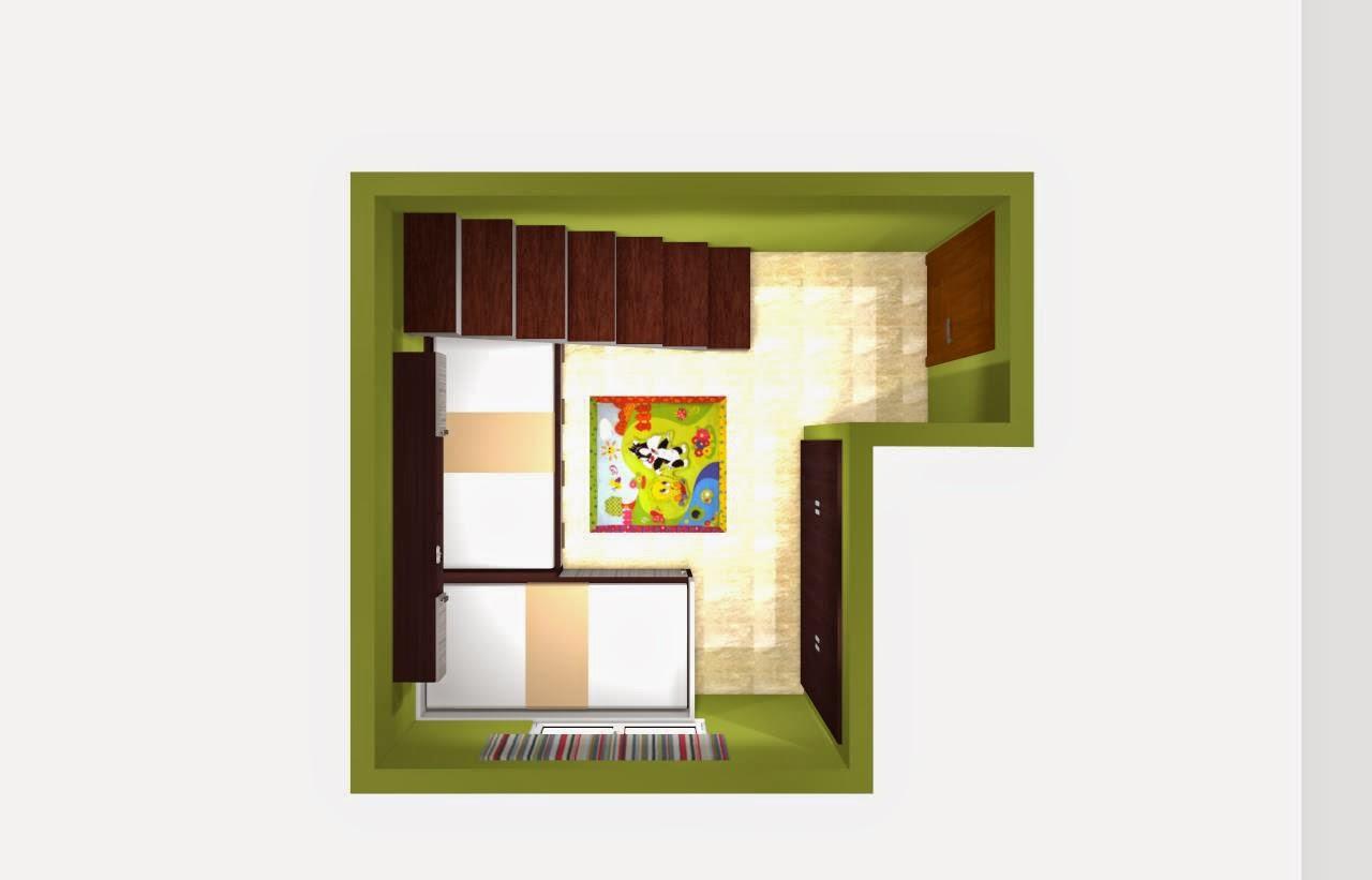 Muebles ros proyecto de nuestros clientes en 3d cosas de for Cosas de casa muebles