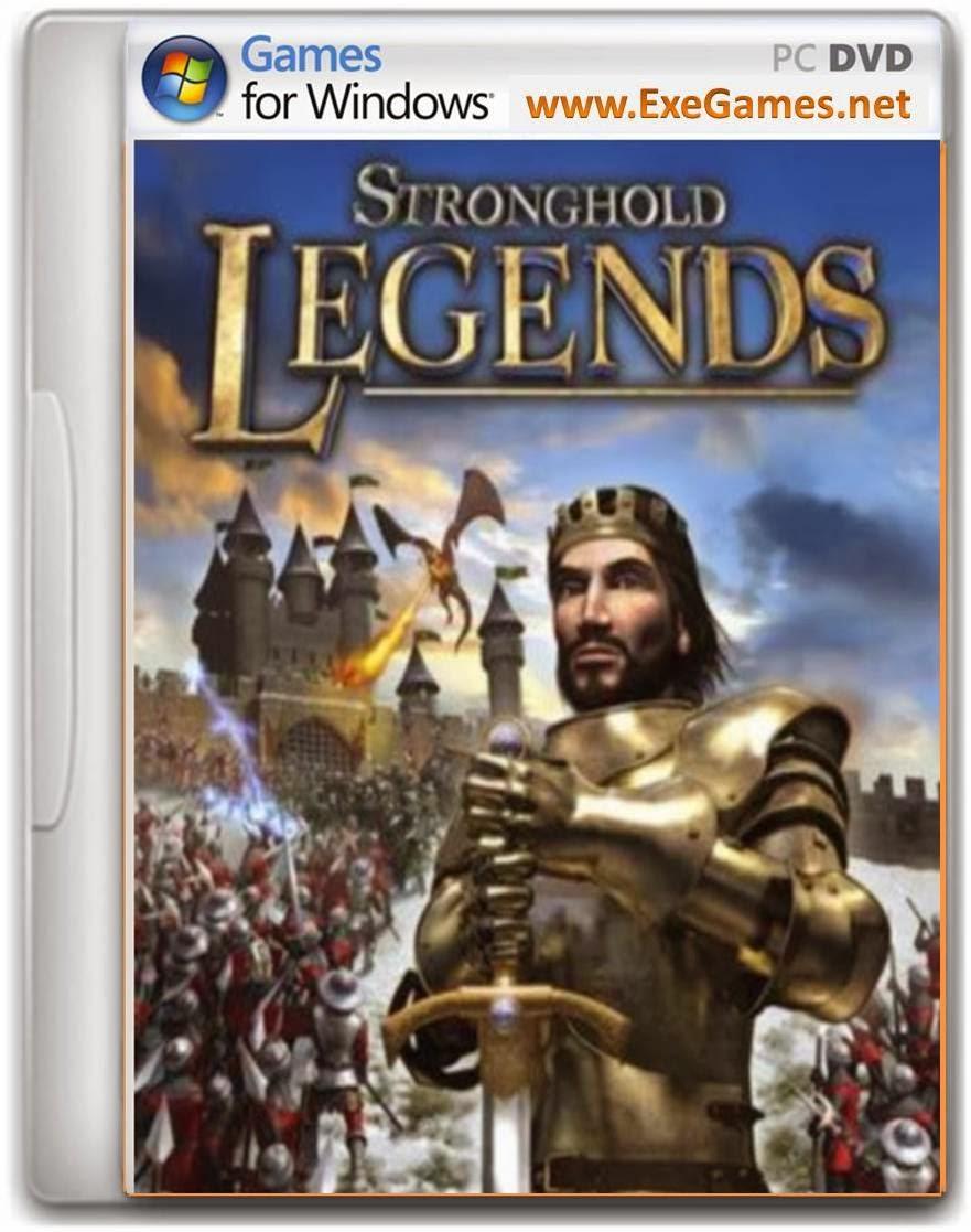 Have innovations in 2012 classnobr game vista legends stronghold stronghold install