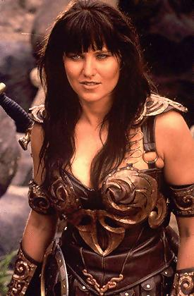 xena 