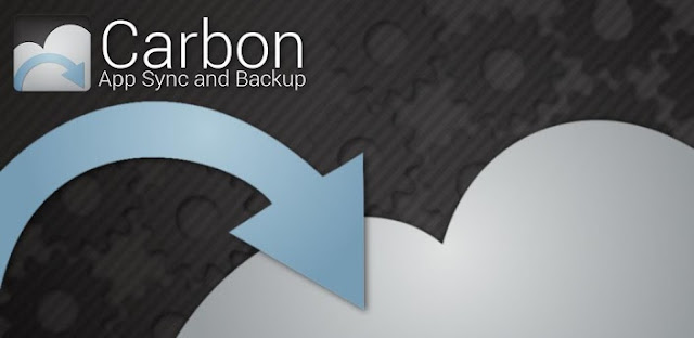 Carbon (Premium) - App Sync and Backup v1.0.3.6 APK
