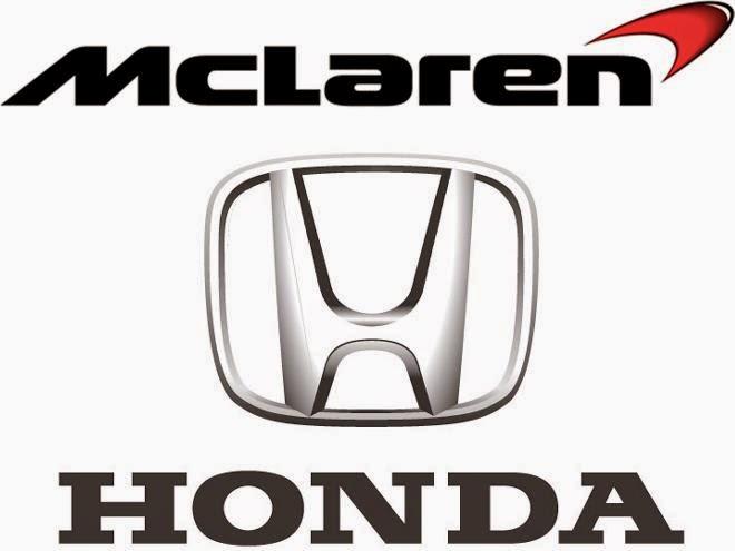 Image result for mclaren honda logo