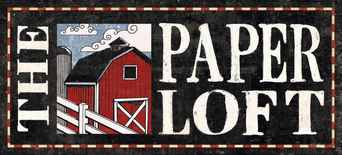 The Paper Loft LC
