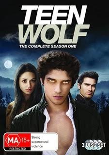 Teen Wolf – Série 1º & 2º Temporadas Torrent Completas [BluRay 720p] (2011) Dual Áudio
