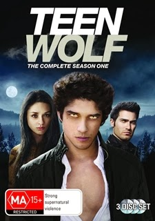 Teen Wolf – Série 1º & 2º Temporadas Torrent Completas [BluRay 720p] (2011) Dual Áudio