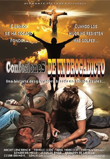 Ver Confesiones de un drogadicto Online Gratis Película Completa (2012)
