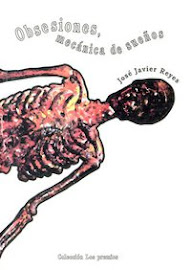Obsessions, mechanics of dreams (tales)