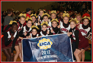 First Place at UCA 2012