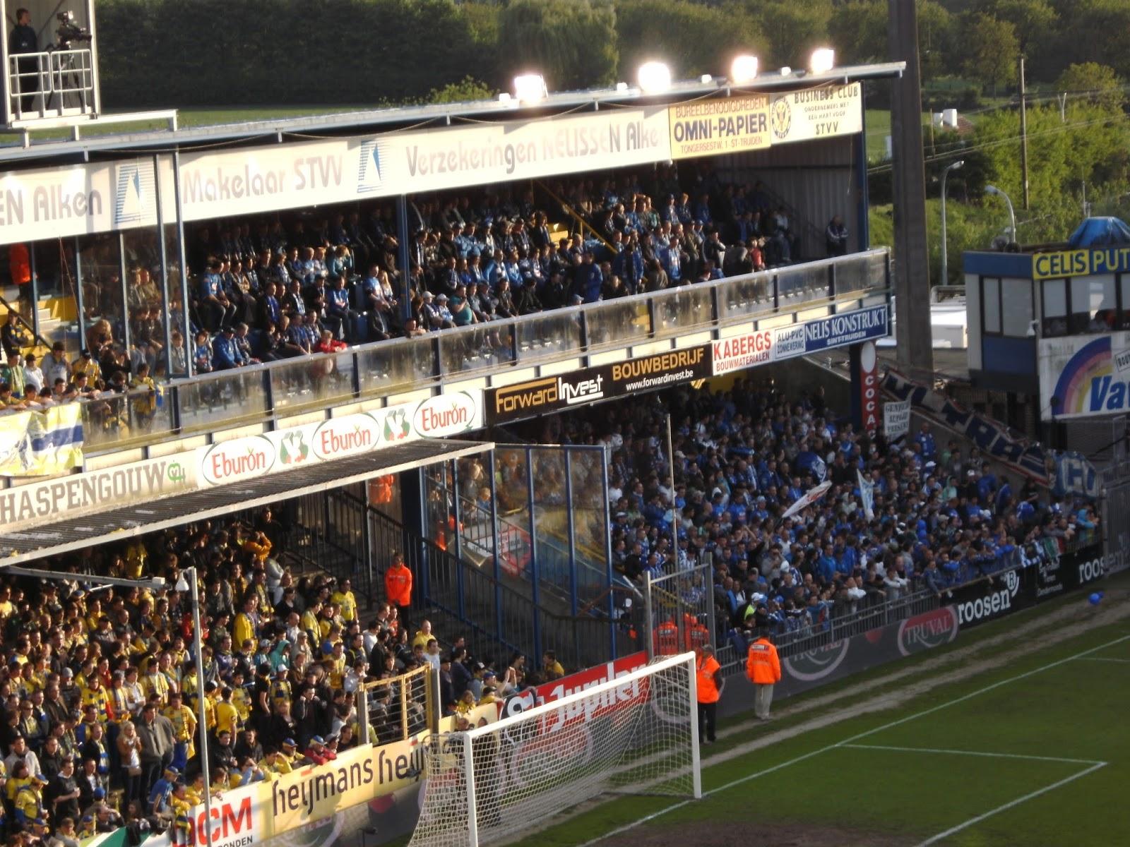 impermo keukentegels : Extreme Football Tourism Belgium K Sint Truidense Vv