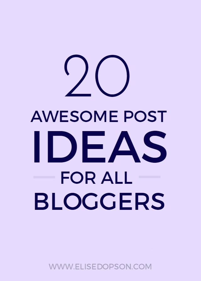 blog post ideas, blog ideas, blog topics, writing topics, blogging, how to start a blog