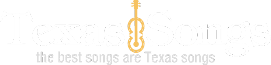 Texas Songs - #1 for Texas Country and Red Dirt Music Singles, Albums and Charts