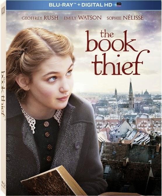 The Book Thief (Ladrona de Libros)(2013) 720p(1.3GB) y 1080p(2.7GB) BRRip mkv Dual Audio AC3 5.1 ch