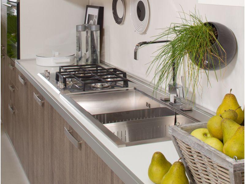 Arredamento moderno: lavelli cucina moderni