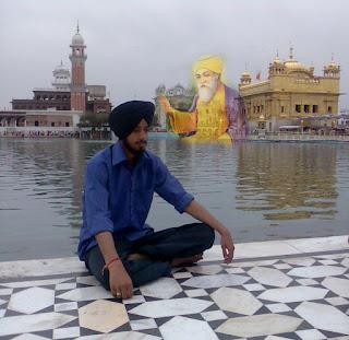 Gurjeet Singh guri