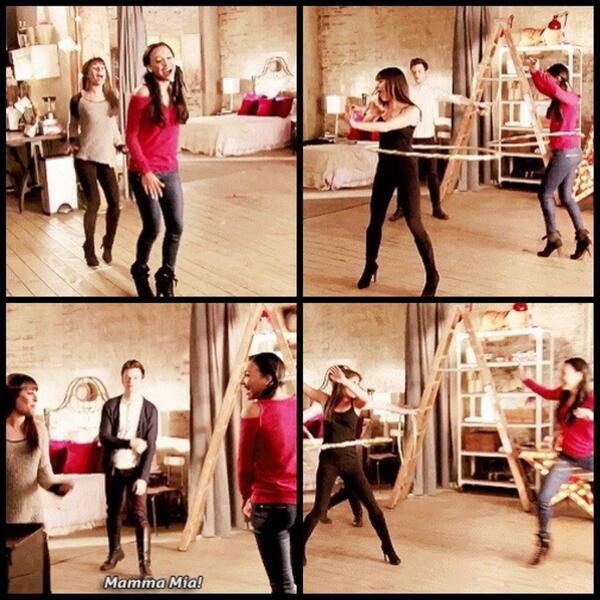 Lucifer Season 1 Episode 5 Promo Spoilers Shooting: Glee Season 4 Wrap Up, Cory Tribute Roundup, And Season 5