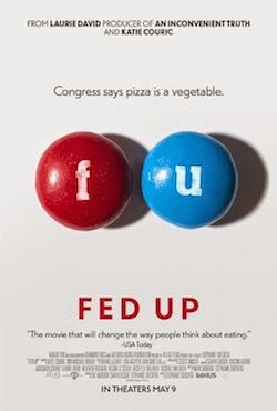 Watch Fed Up (2014)