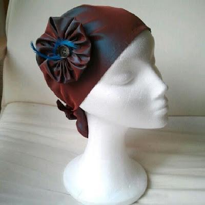 pañuelo, turbante, flor, tela, seda salvaje, turbante barato, turbantes para el pelo, pañuelos para el pelo