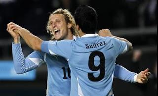 Forlán y Suárez