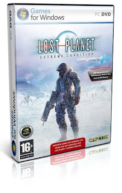 Lost Planet Extreme Condition Colonies Edition PC Full Español